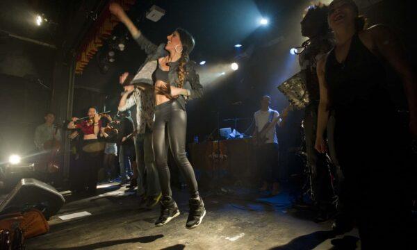 Paula Dominguez concierto5