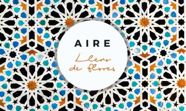 portada Segundo CD Aire